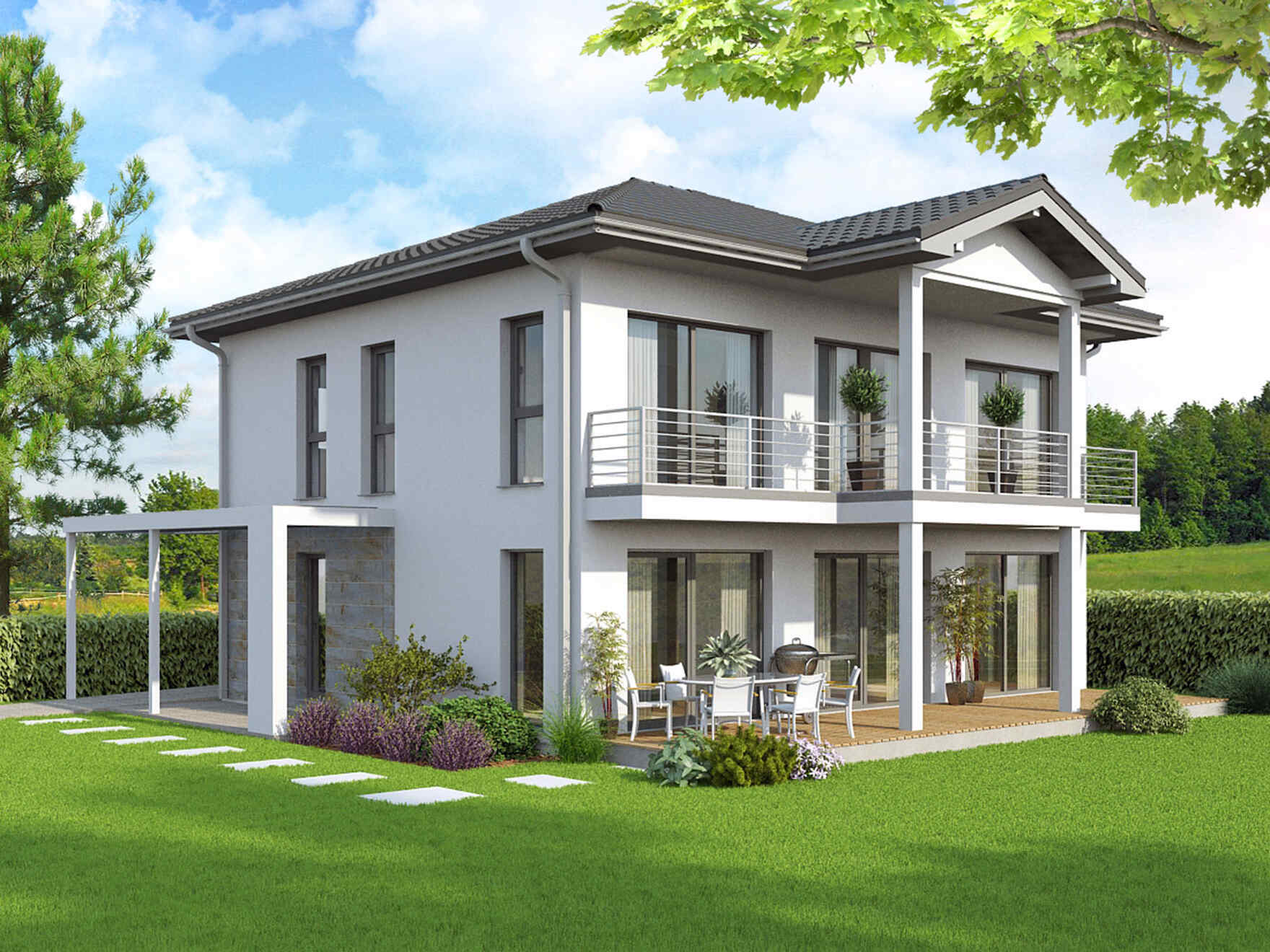 tiny house design fertighaus preisliste. Black Bedroom Furniture Sets. Home Design Ideas