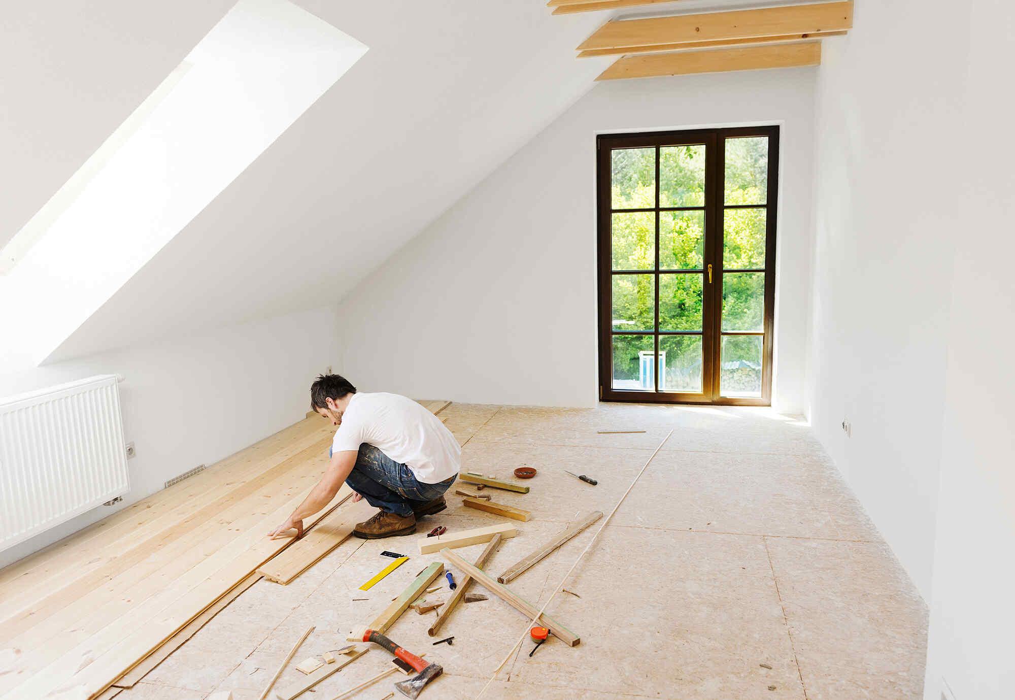 Haus bauen Schritte | Schritte Hausbau | VARIO-HAUS Fertigteilhäuser