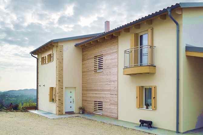 Comprare casa prefabbricata al chiavi in mano e - Chiavi in mano casa ...