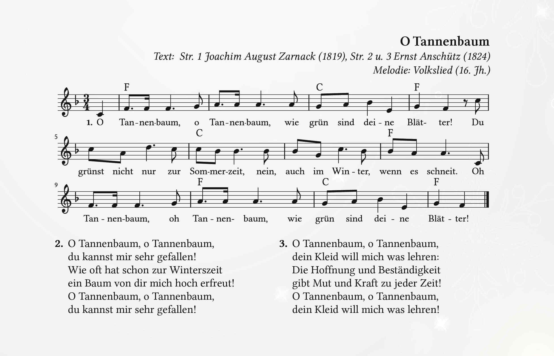 Weihnachtslieder Ausdrucken.Liedtexte Für Die Eigenen 4 Wände Vario Haus Fertigteilhäuser
