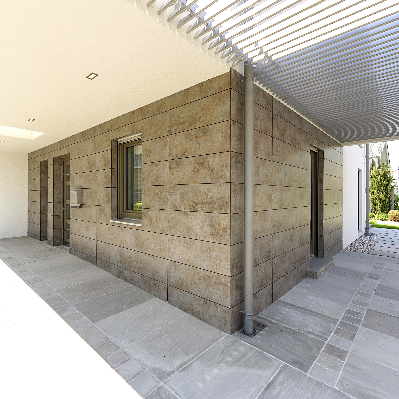 Bungalow Fassade dachform fassade individuell geplant vario haus fertigteilhäuser
