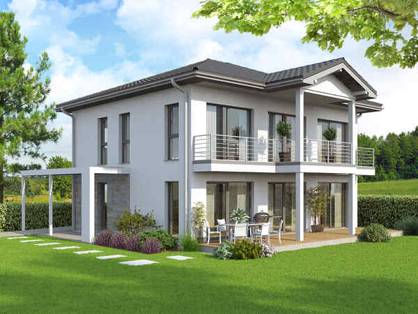 Prefabricated house New Design V