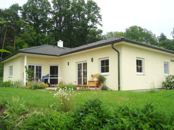 Prefabricated house Familie Habler