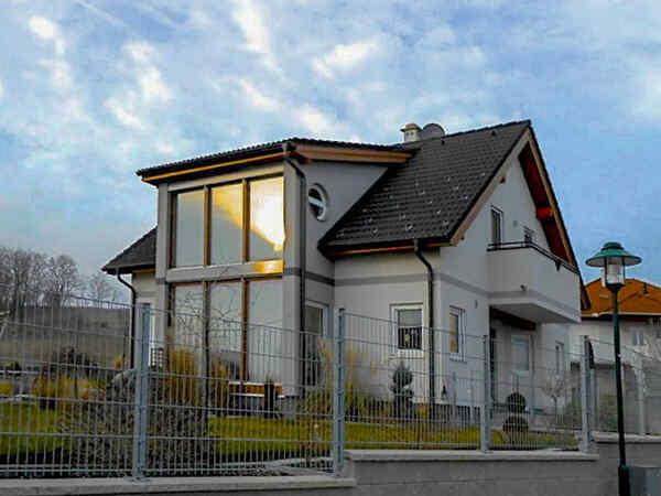 Maison préfabriquée Familie Prokoph