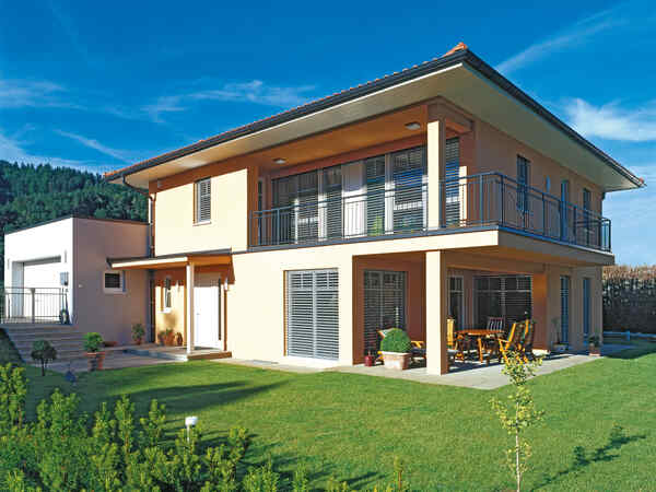Prefabricated house New Design IV