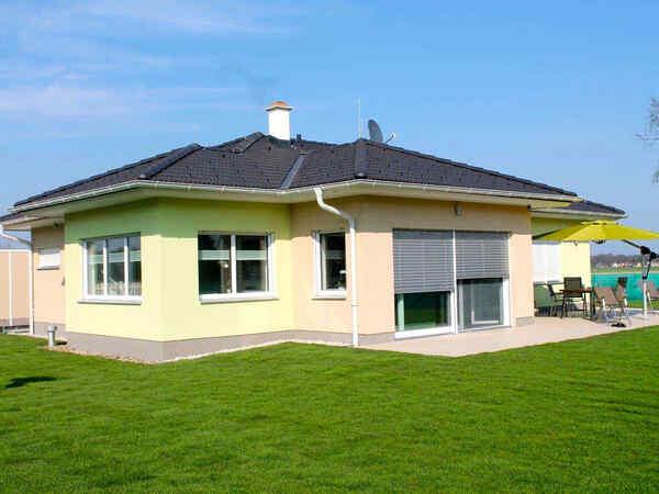 Prefabricated house Familie Cerny