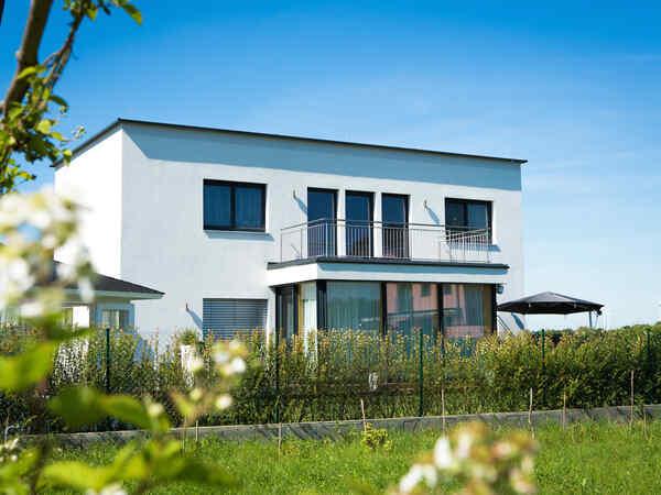 Maison préfabriquée Familie Gebhardt