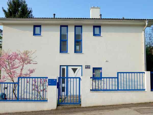 Prefabricated house Familie Steinrück