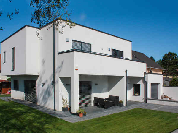 Maison préfabriquée Familie Ehrenberger