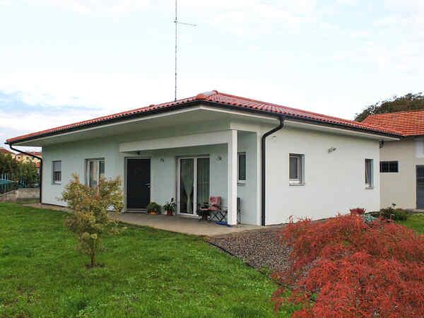 casa prefabbricata in legno famiglia Lodi Rizzini