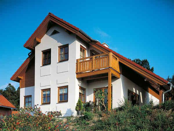 Maison préfabriquée Familie Pintsuk