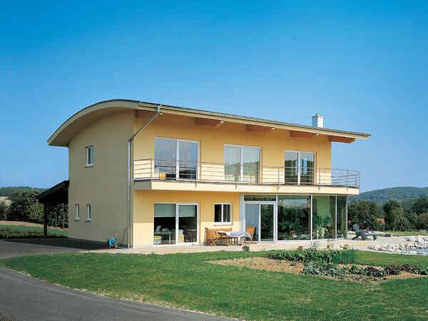 Prefabricated house Familie Schneiderbauer