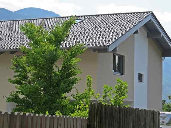 casa prefabbricata in legno Familie Schenk