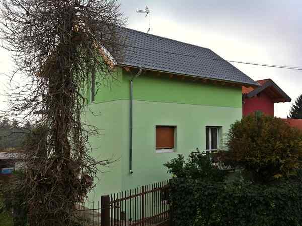 casa prefabbricata in legno famiglia Zapparoli