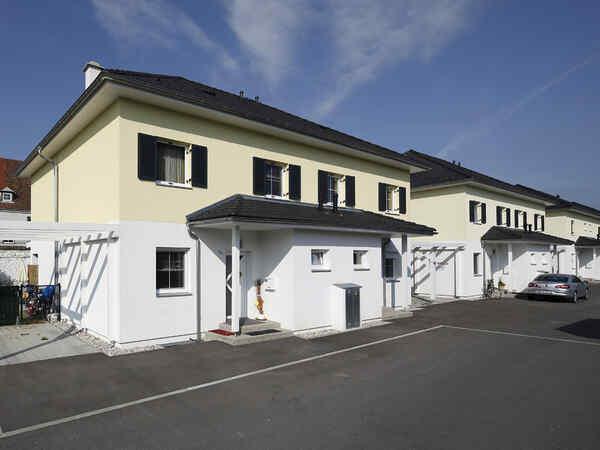 Maison préfabriquée Villenwohnanlage im Akademiepark