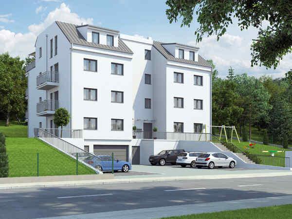 14 Wohnungen in Mödling (NÖ)