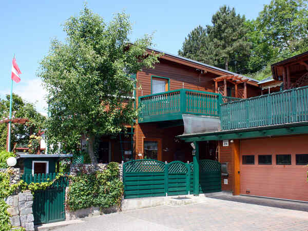 casa prefabbricata in legno Familie Kasimir