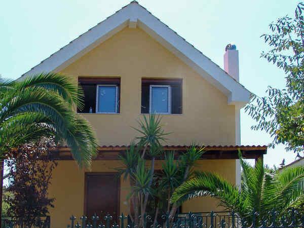 Maison préfabriquée Familie Korakis