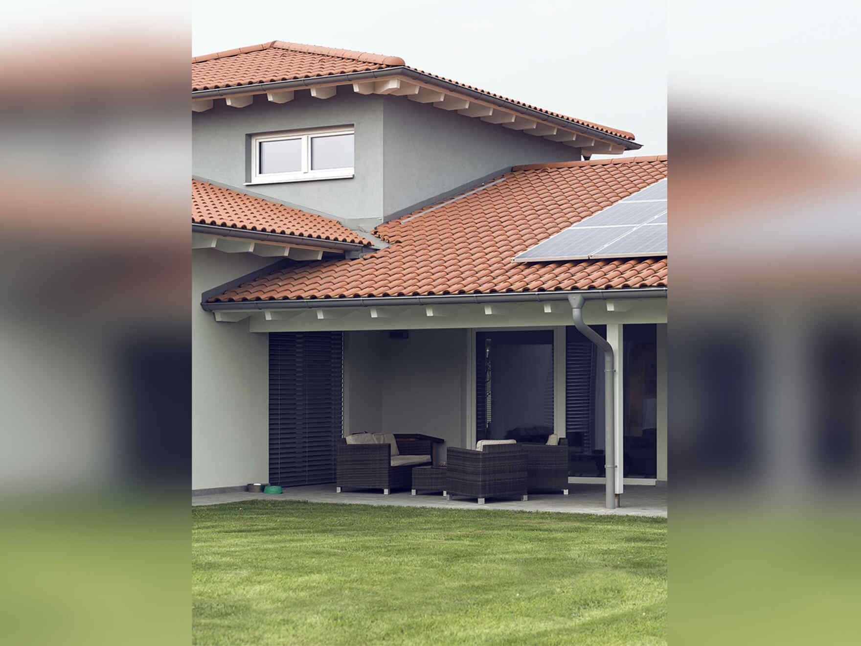 Prefabricated house famiglia Gandolfi