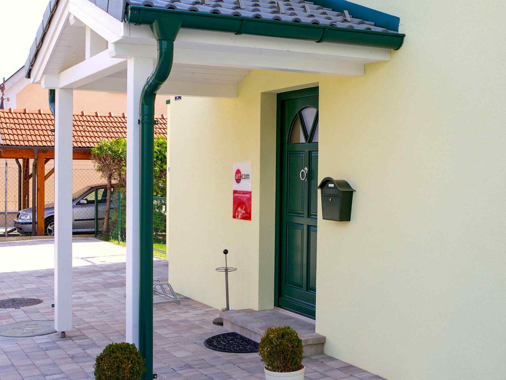 Maison préfabriquée Familie Artmann