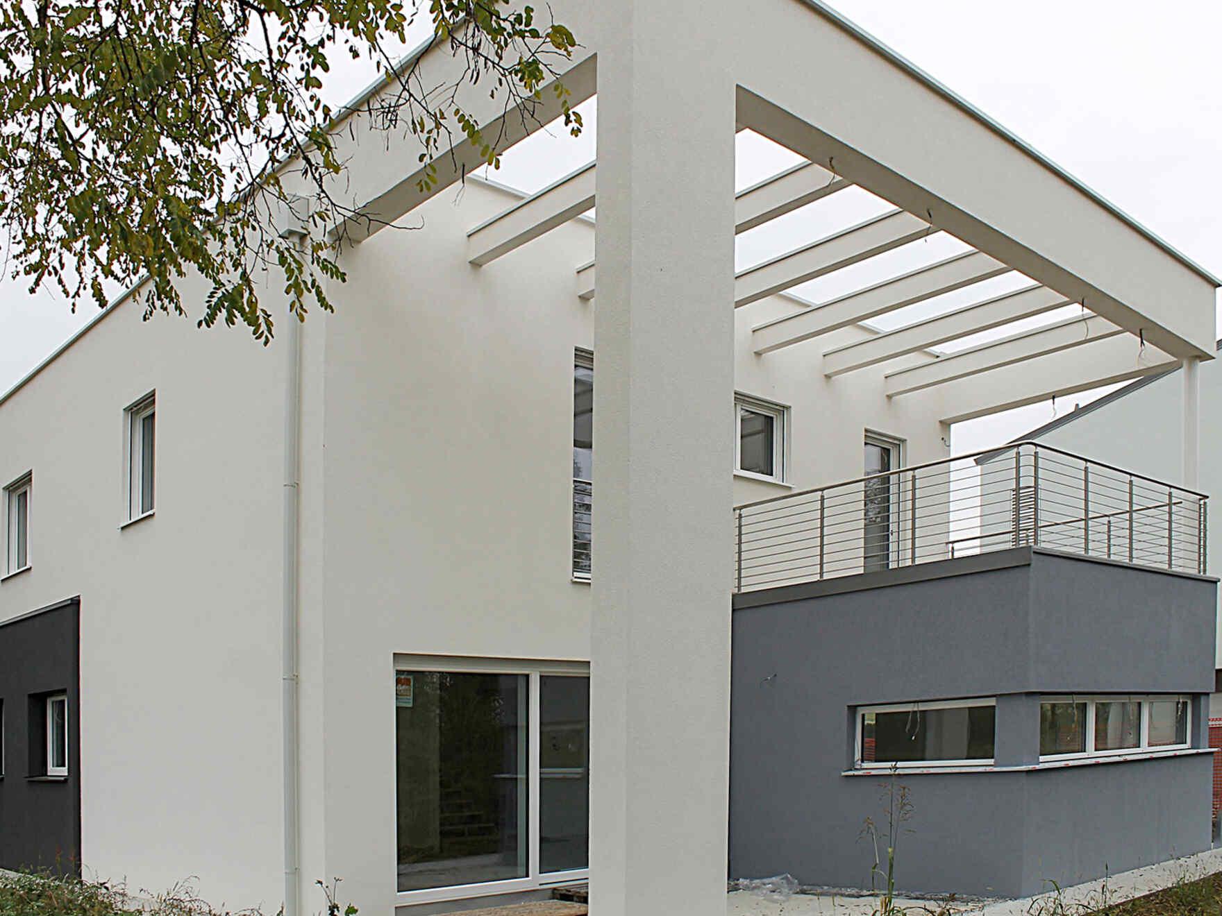 Maison préfabriquée famiglia Anfosso