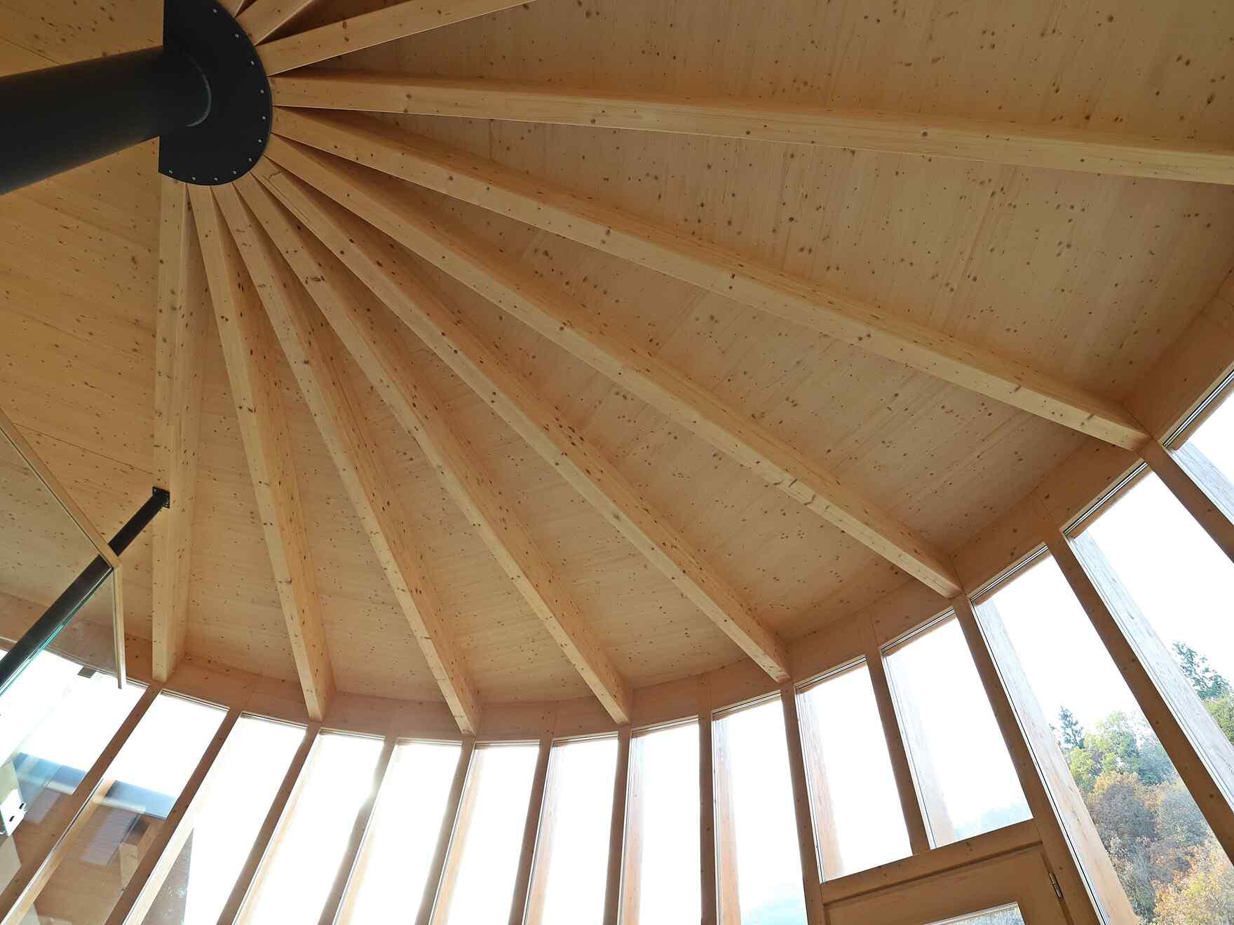 casa prefabbricata in legno famiglia Debiasi