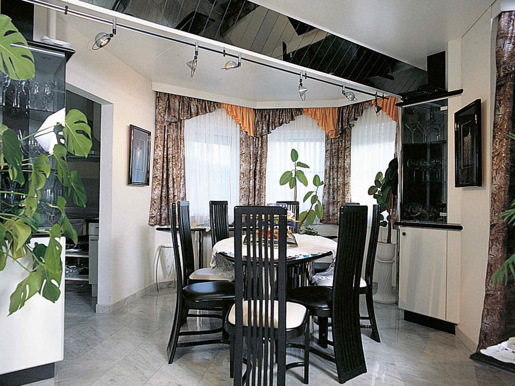 Prefabricated house Familie Schneider