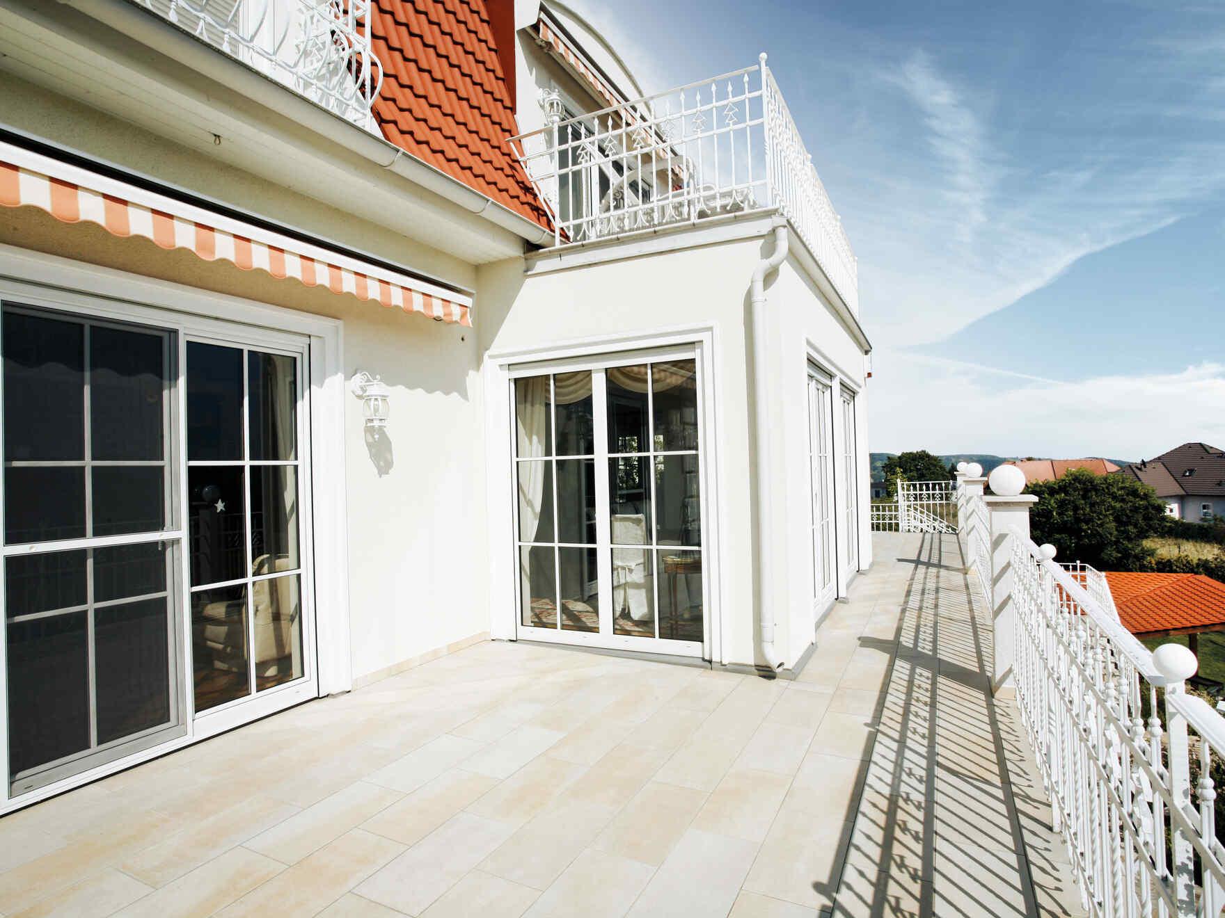 """casa prefabbricata in legno Architects """"Cote d'Azur"""" S270"""