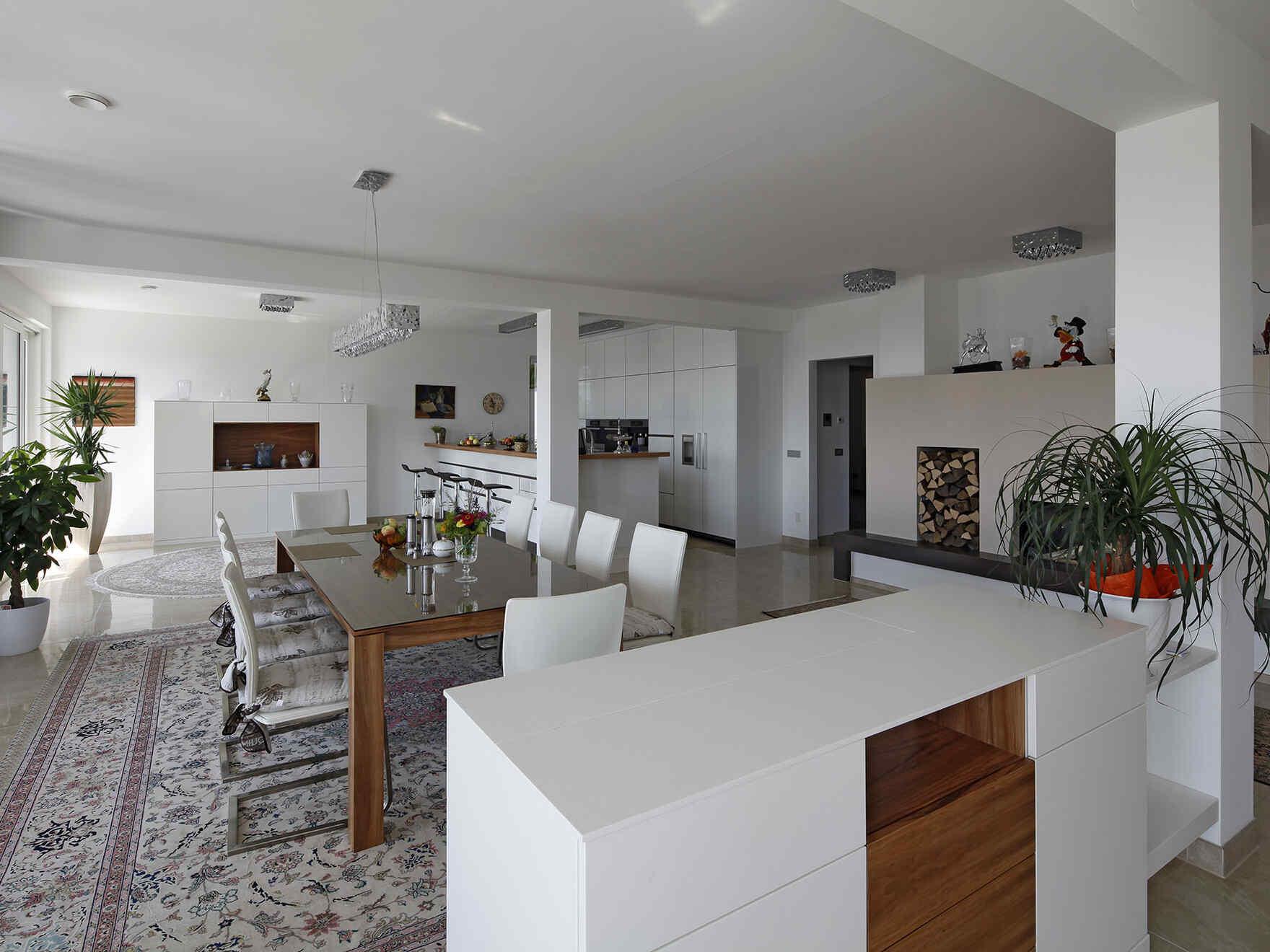 """Maison préfabriquée Architects """"Residenz am Berg"""" S271"""