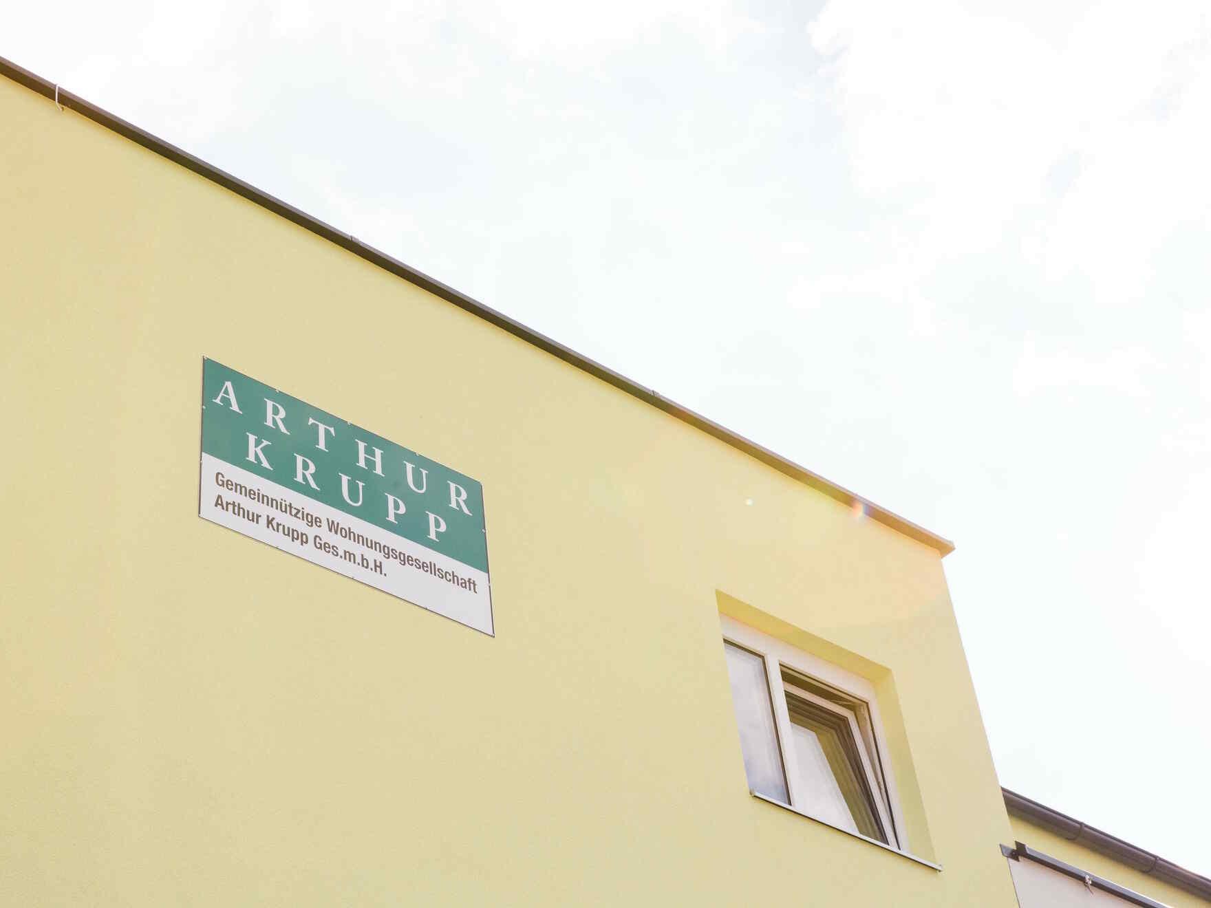 Maison préfabriquée Wohnhausanlage Eggendorf