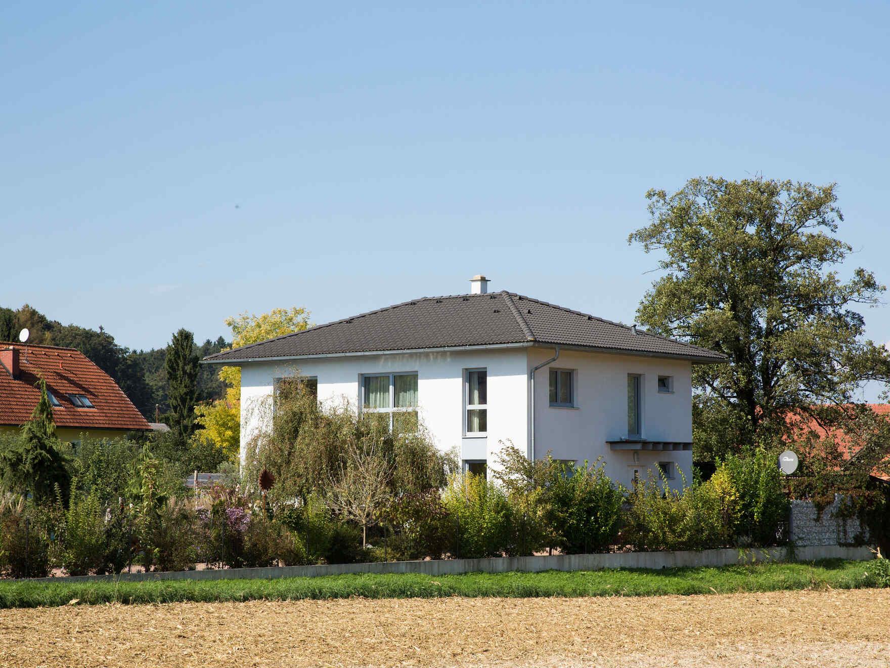 Maison préfabriquée Familie Tischler