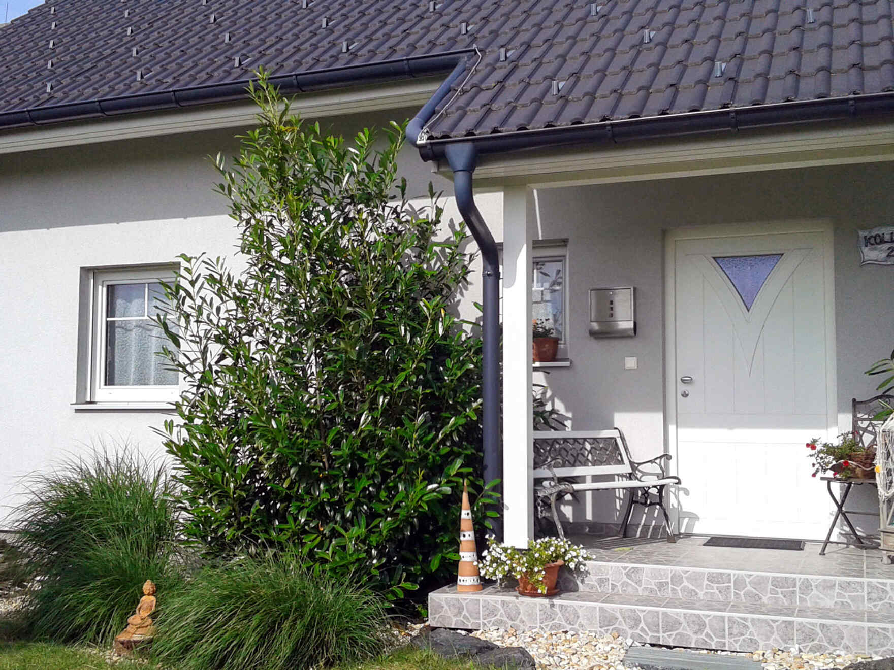 Prefabricated house Familie Koller