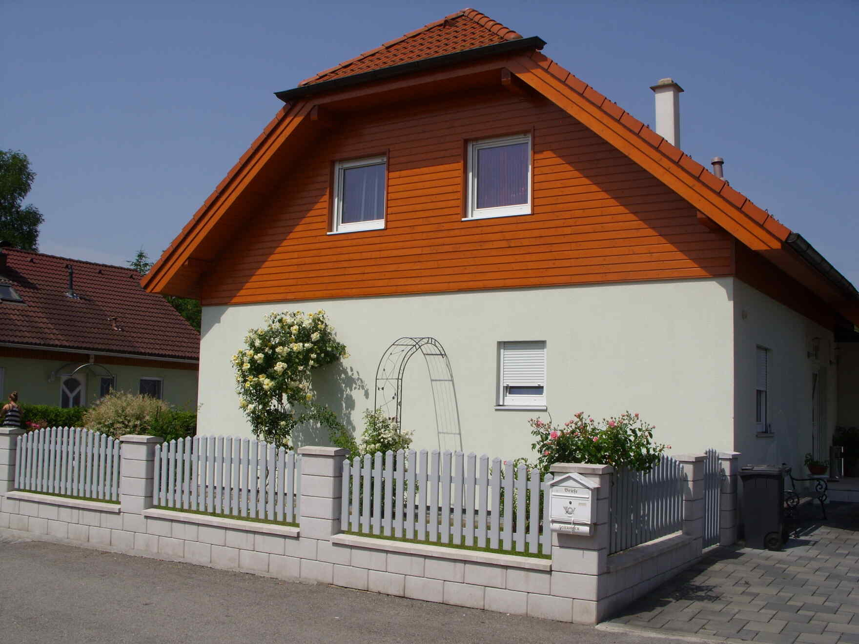 Prefabricated house Familie Schrottsberger
