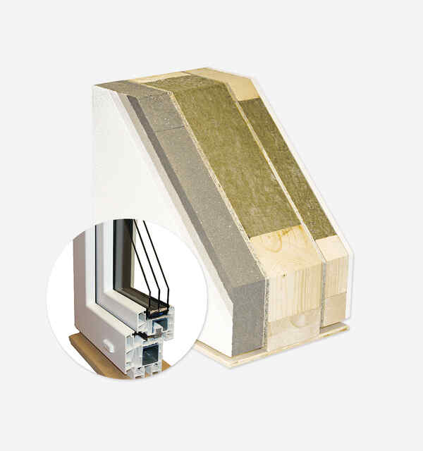 w nde decken fenster individuell geplant vario haus fertigteilh user gibt dem leben ein. Black Bedroom Furniture Sets. Home Design Ideas