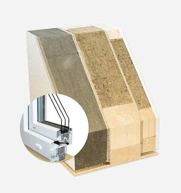 w nde decken fenster individuell geplant vario haus fertigteilh user gibt dem leben ein. Black Bedroom Furniture Sets. Home Design Ideas
