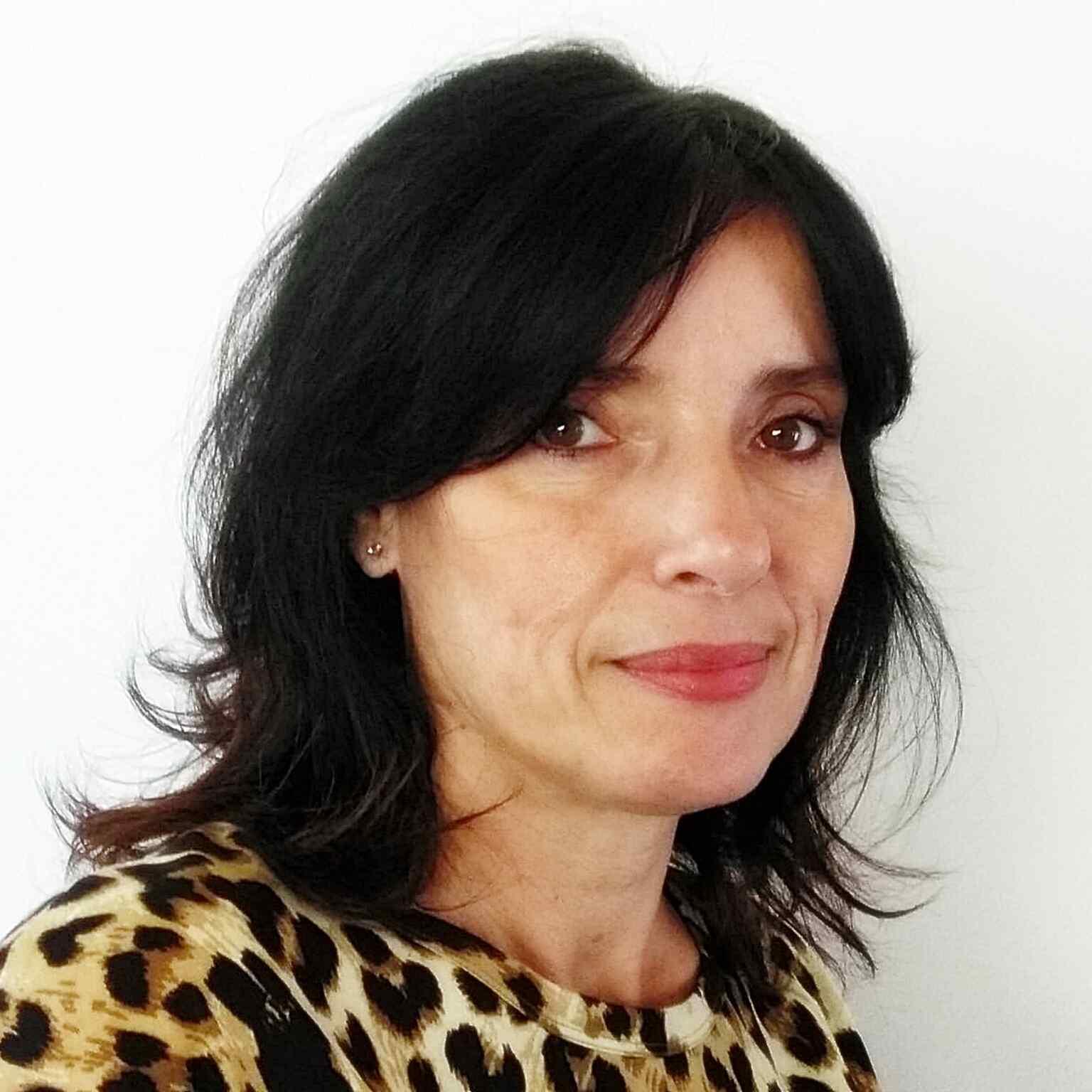 Fr. Claudia Gironi