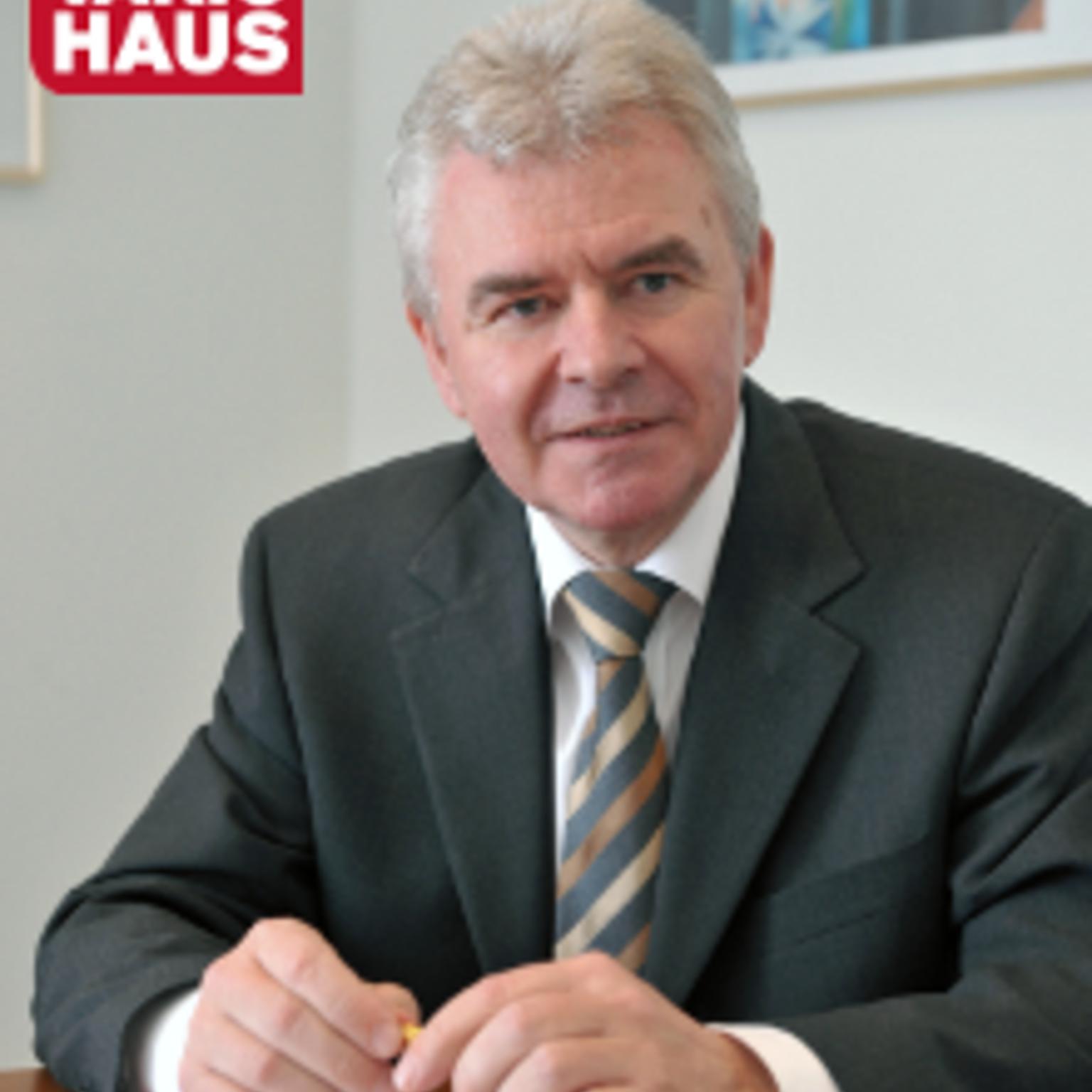 Hr. Ing. Josef Gruber