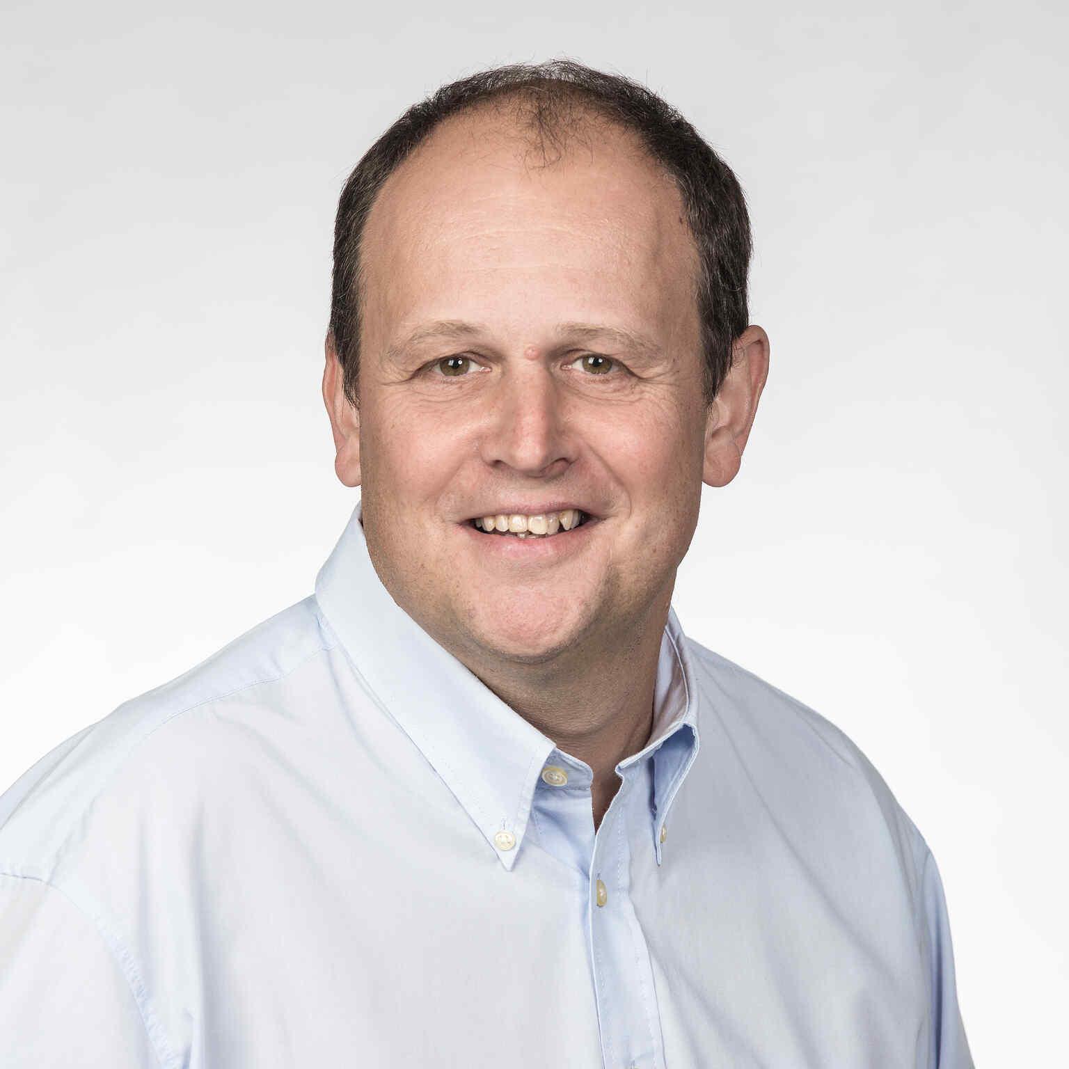 Hr. Ing. Andreas Rinnofner