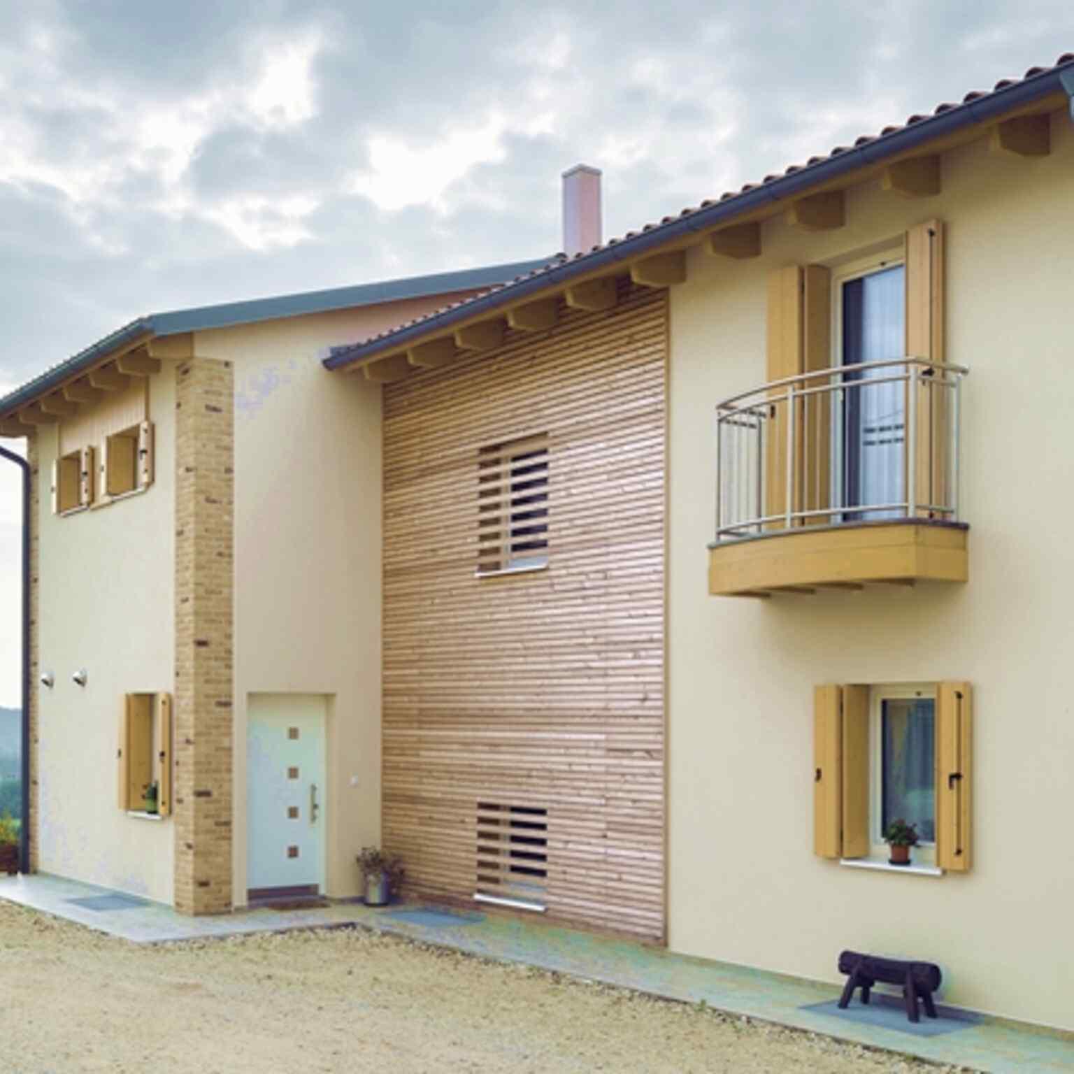 Comprare casa prefabbricata al chiavi in mano e - Casa prefabbricata chiavi in mano ...