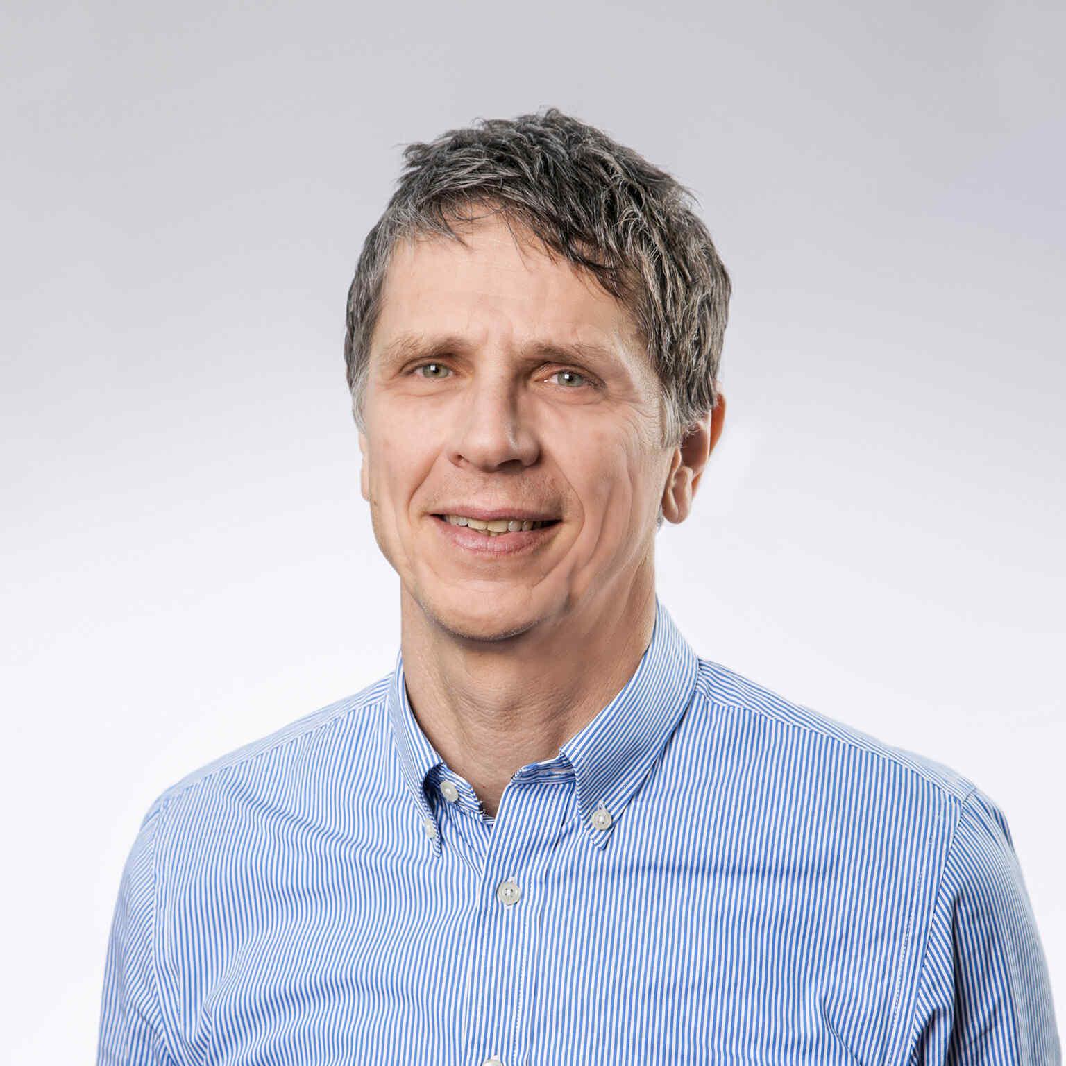 Hr. Ing. Christian Jeitler