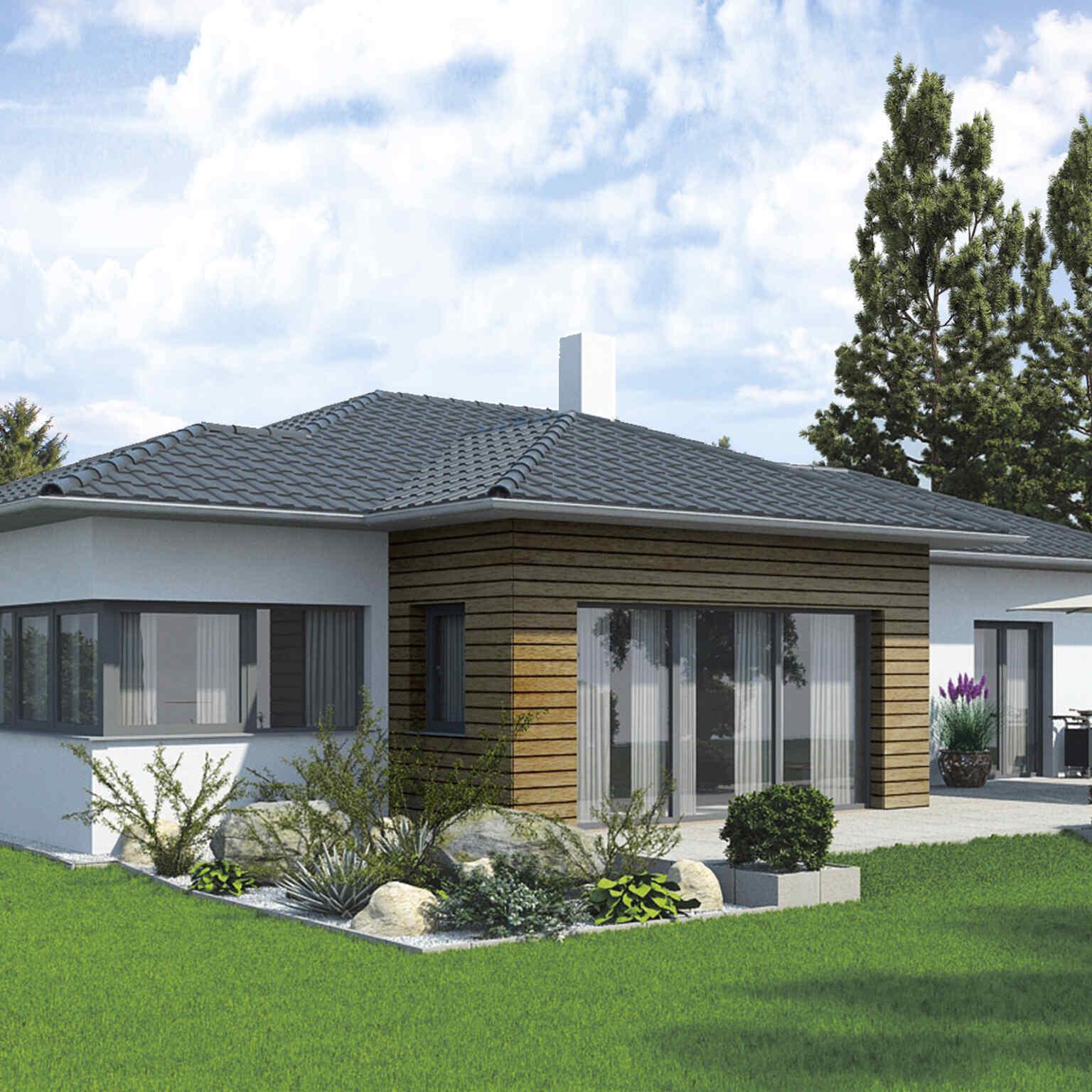 Familienhaus Bzw. Einfamilienhaus Bauen Österreich