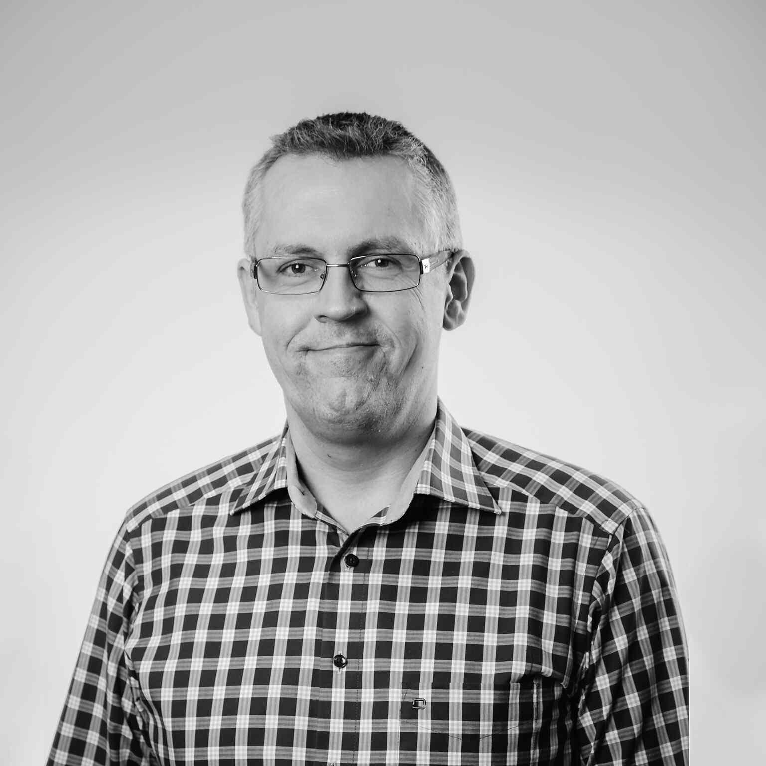 Hr. Prok. DI (FH) Martin Sinawehl, MSc.